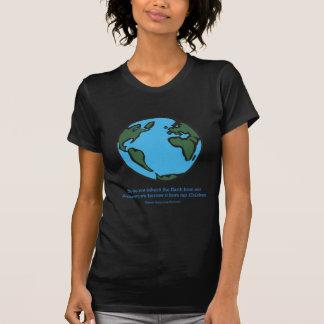 Inherit the Earth Dark Shirt