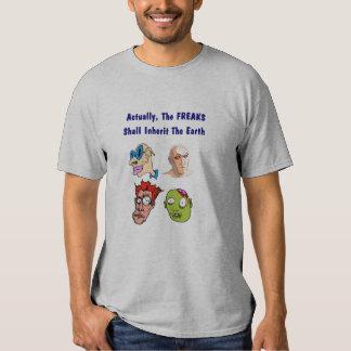 Inheritance T-shirts