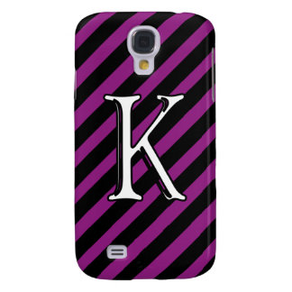 Initial K Samsung Galaxy S4 Covers