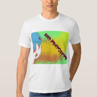 Injection of life and color to your everyday life t shirts