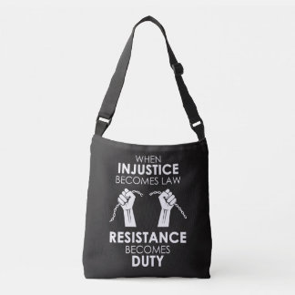 Injustice Dark Sling Bag