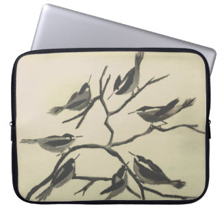 Ink Birds Laptop Sleeve