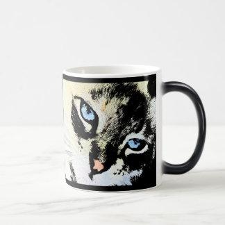 Ink Cat Mugs