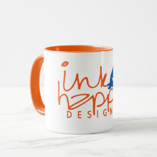 Ink Happy Designs | mug