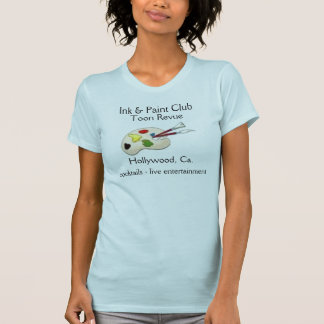 Ink & Paint Club T-Shirt