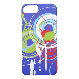 Ink Splash iPhone 7 Case