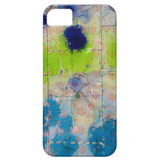 Ink splash iphone case case for the iPhone 5