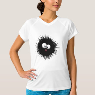 Ink Splat Cartoon T-Shirt