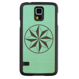 Ink Star Maple Galaxy S5 Case