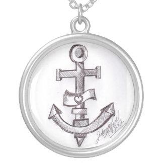 ink vessel  Necklace