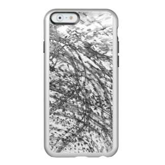 Ink Wash Incipio Feather® Shine iPhone 6/6s Case