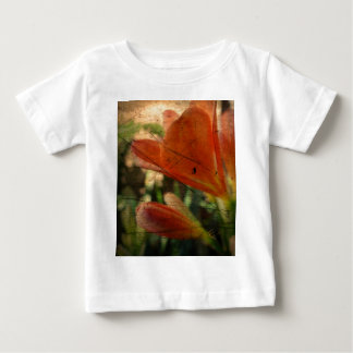 Inka Lily Abstract Baby T-Shirt