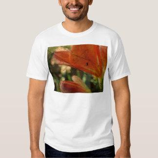 Inka Lily Abstract T Shirt