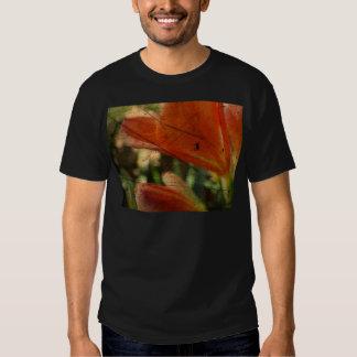 Inka Lily Abstract T-shirts
