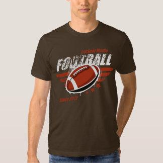 InkSpot Media American Football Tee Shirts