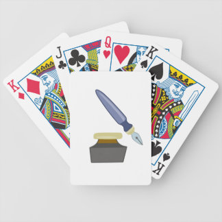 inkwell graphic card deck