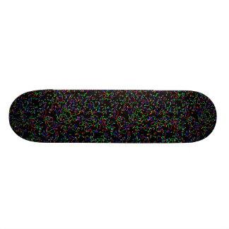 Inky Dreams Skateboard