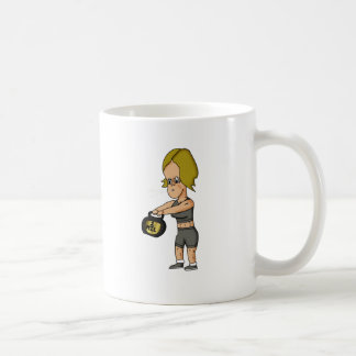 Inky s Kelltebell Coffee Mug