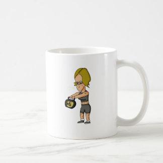 Inky's Kelltebell Coffee Mug