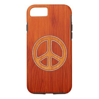 Inlaid Peace iPhone 8/7 Case