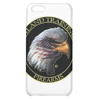 Inland Firearms Training Case For iPhone 5C
