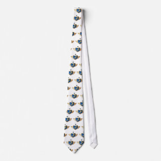 inline more skater tie