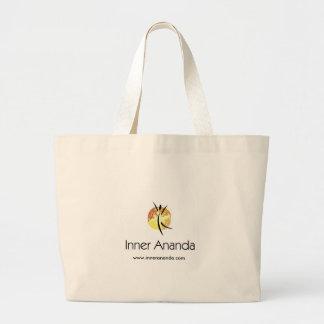 Inner Ananda Tote Bag