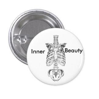 Inner Beauty Button
