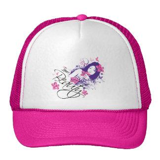 Inner Beauty Cap Mesh Hat