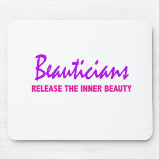 Inner Beauty Mouse Pad