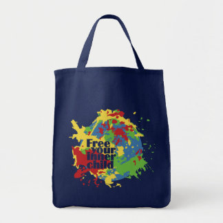 INNER CHILD custom bag - choose style & color