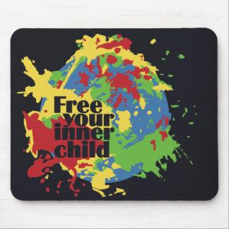 INNER CHILD custom mousepad