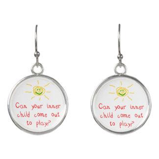 Inner Child Earrings
