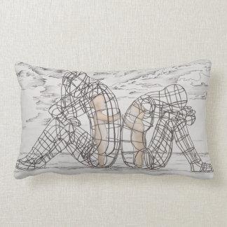 Inner Child Lumbar Pillow