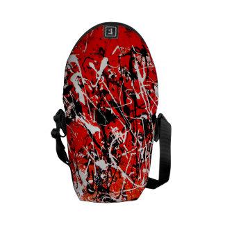 Inner Child Messenger Bag