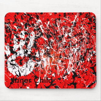 Inner Child Mouse Pad
