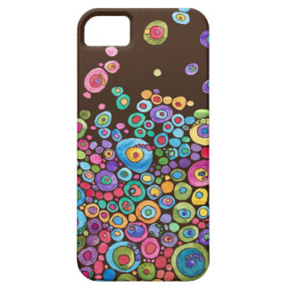 Inner Circle - Fall for iphone 5 Case For The iPhone 5