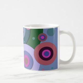 Inner Circles #11 Coffee Mug