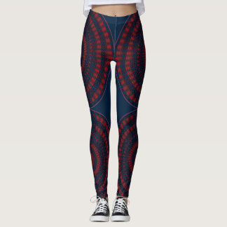 INNER CIRCLES LEGGINGS