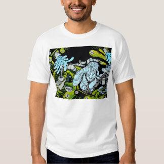 Inner City Tee Shirts
