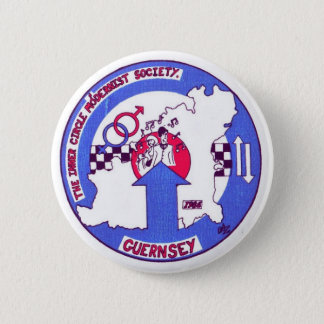 Inner Crcle badge Guernsey