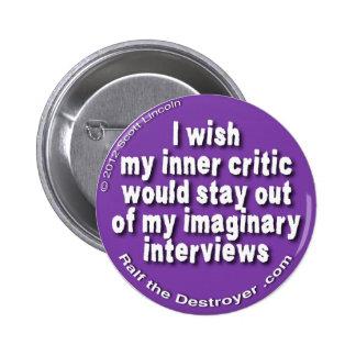Inner Critic button