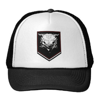Inner Demon Trucker Hat