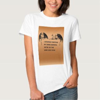 Inner demon tshirts