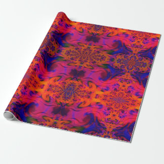 Inner Fire Wrapping Paper