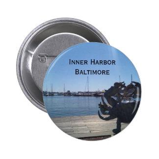 Inner Harbor Buttons