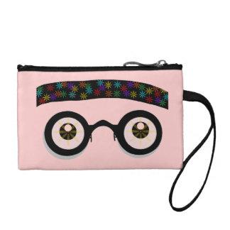 Inner Hippy Key Coin Clutch Bag Coin Wallets