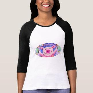 Inner Kook Pig T-shirt
