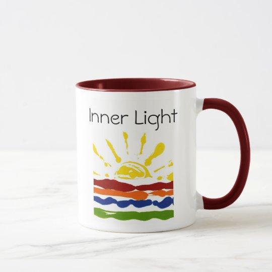 Inner Light Mug