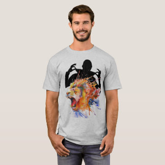 Inner Lion King T-Shirt